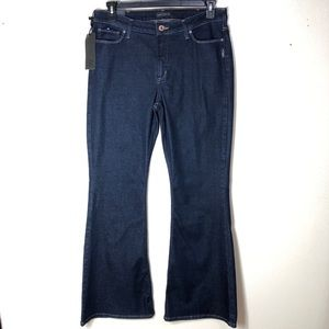 🔵 Silver Jeans Co Mazy Flare Leg